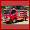 Best Quality 2017 Custom Pumper Fire