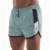 Customized Logo And Size Swimsuit Mens Board Shorts Swimming Trunk