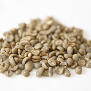 Best Price, Organic Cultivation Arabica Coffee Green Bean from Mandailing, Indonesia