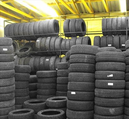 Buy Used Car Tyres From EUROPE AND JAPAN