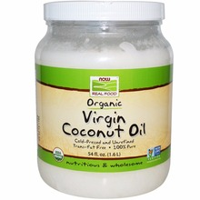 Raw Organic Extra Virgin Coconut Oil/Virgin Organic Coconut Oil