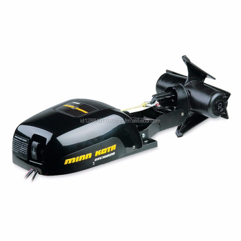 MinnKota Deckhand 40 Electric Anchor Winch (40 Lbs. Capacity)