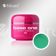 Base One Color Mint Green