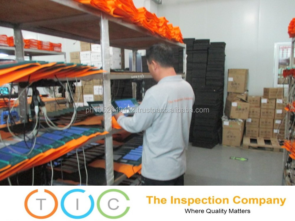 Inspection service India for Tablet PC