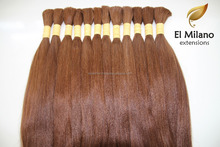 Natural Colored Eas European Human Hair Top Grade Blond Human Hair No tangle Best Colored Human Hair