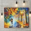 All Style Art Custom Decoration Painting Canvas Print on Canvas