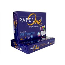 Paperline A4 Multipurpose Premium Paper 500 sheets / Double A Copy Paper A4 80gsm Manufacturers Thailand Copier