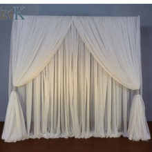 for sale pipe drape kit , telescopic upright adjustable crossbar