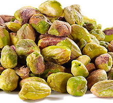 Pistachios Delicious Nutritious Healthy Snack Option Characteristic Taste Crunchy Texture Sized Sorted Graded USDA Standards