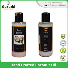 100% Coconut Oil with No Preservatives at Reasonable Price