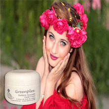 OEM available perfect milk white and fair face fresh beauty cream with high quality