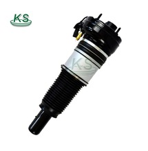 ISO9001 KS Suspension Front Air Ride Suspension for Audi A8 New Model Shock Absorber 4H0616040AB