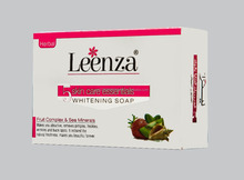 Leenza Whitening Soap