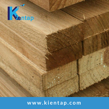 Sawn Wood Timber from Vietnam
