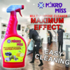 Multi purpose cleaner 1L BEST PRICE Aspirin All-purpose Cleaner Liquid