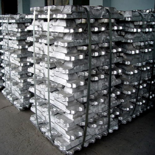 Primary Aluminum Ingot 99.7/ High Purity Primary Aluminium Ingots 99.99% / 99.9% /99.7% Ready For Export