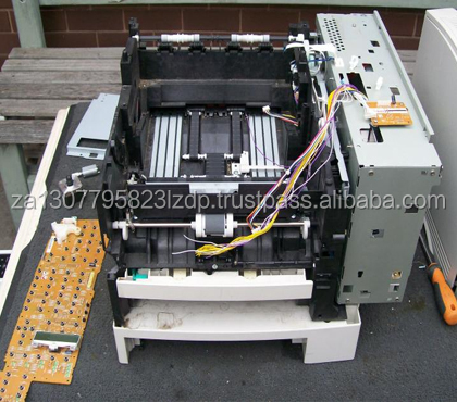 Laserjet printer scrap