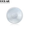 "[Holar] Taiwan Made 10"" Hammer Flower Plastic Dinner Plate Set with MS Tritan"