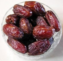 FRESH PALM DATES
