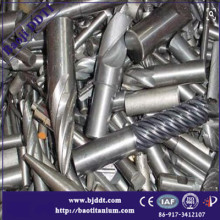 HIgh Quality Titanium Scrap