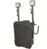 Field operations light for construction site Mobile emergency lighting mobile tower led