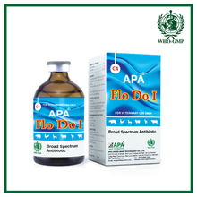 APA Flo Do I | Best Veterinary for Cattle with Doxycycline Injection - Pig Medicine