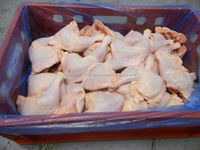 Processed Chicken 3 joint wings, Frozen Chicken leg Quarter, Frozen Whole chicken