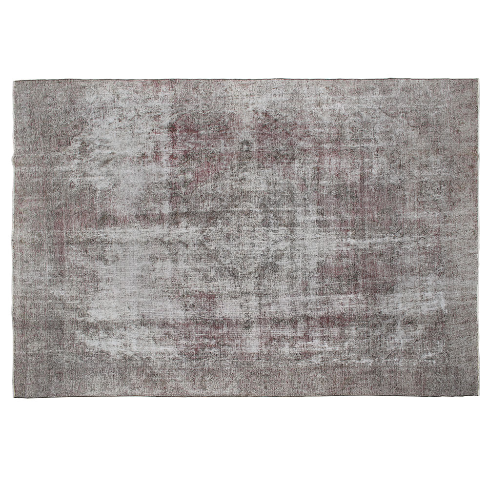 vintage overdyed rug for sale, hand knotted persian rugs for sale, used oriental rugs and carpets