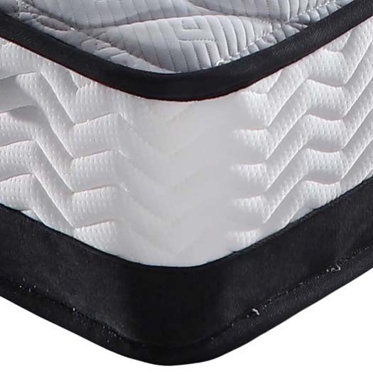 Sleeping Beauty Orthopedic Mattress Wave Foam Vacuum Packed Mattress - Jozy Mattress | Jozy.net