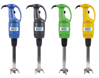 KEF Industrial High Quality Best Price Commercial stick hand blender and immersion blender for CE Approved
