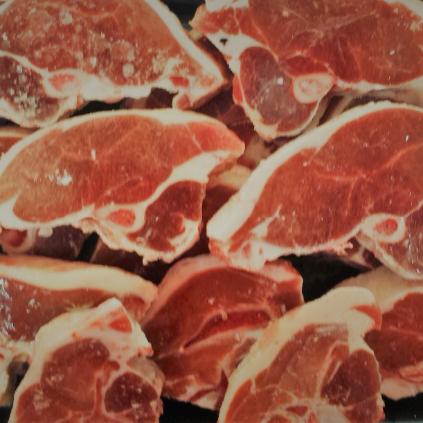 FRESH HALAL LAMB / FROZEN LAMB MEAT