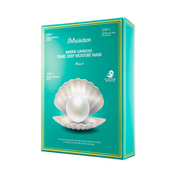 JMsolution Mask sheets Korean Cosmetic