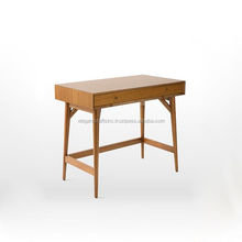 Solid Wood rectangle Office Mini Desk