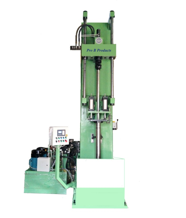 Hydraulic Vertical Honing Machine designed to meet the high precision for bore dia 70 mm to 150 mm.