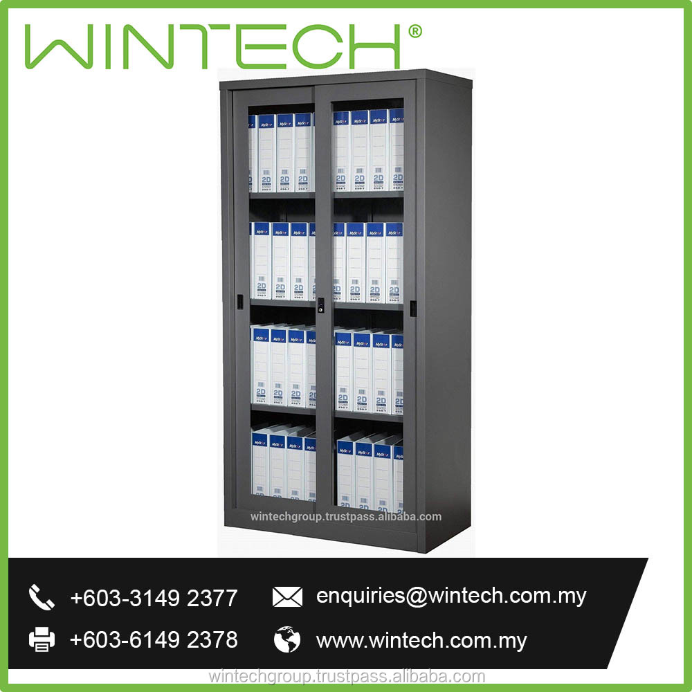 Steel Filing Cabinet sliding glass door filing cabinet Malaysia