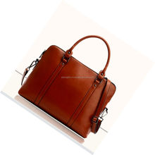 Brown laptop bag for ladies on best wholesale price