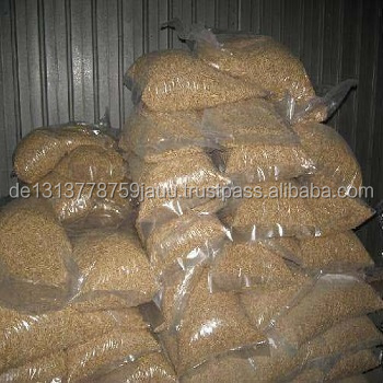 Premium quality wood pellets in 15kg bags
