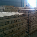 Selling Rubber wood sawn timber / Rubber sawn timber