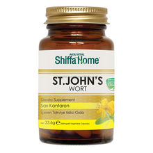 St. John's Wort Extract Natural Anti Depressant Capsules Dropship Supplements Soft Capsules
