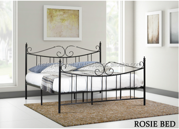 2017 LATEST DESIGN - ROSIE BED