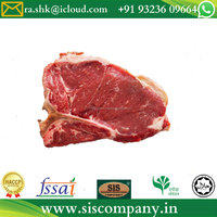 Indian Frozen Beef Meat