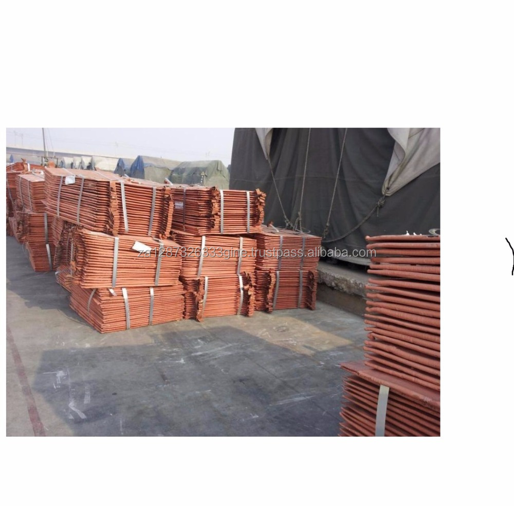 100% Pure copper flat bar / copper bus bar / copper rod Ready for exporters