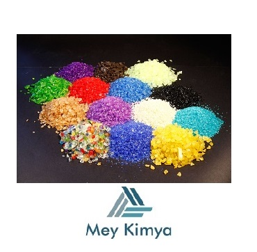Nice Color CRUSHED GLASS For Decorative Applications