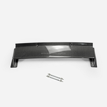 For R32 GTR RB Style CF Rear Spoiler (Include support rod)