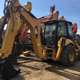 Used CAT 430F Backhoe Loader /Used CATERPILLAR 430F Backhoe Loader in Cheap Price