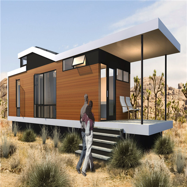 China Supplier Manufacturers Prefab Container Houses Prices