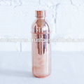 Good Helthe Copper water Bottle 900 ml | Copper Thermos Bottle