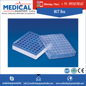High Quality Centrifuge Tubes MCT Rack