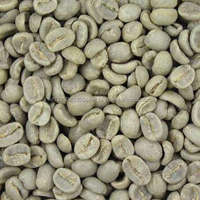 Arabica High Grade Green Coffee Beans