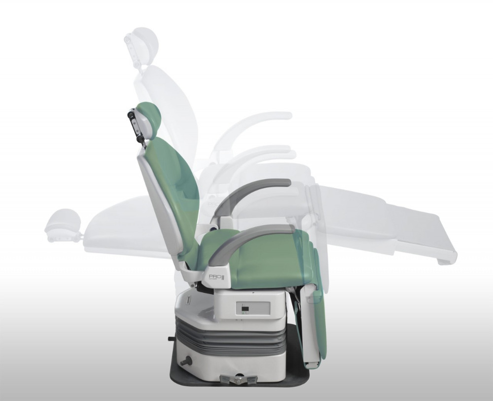 Dental Chair PRO II 037N